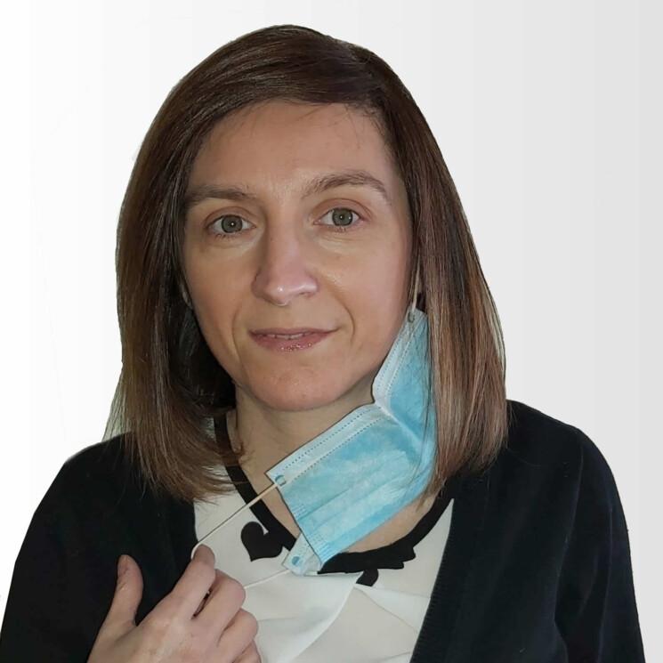 Paola Bertola