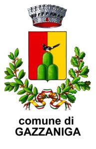 logo e nome gazzaniga